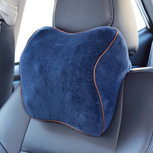 Therapeutic Cervical Pain Relief Cushion For Car Train